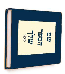תמונה - שם הספר שלך. האם שם הספר שלך מזמין את הקורא הנכון לפתוח אותו?